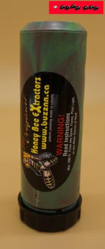 Butangas //Öl Extraktor //Extraktion //Pflanzenöl Ölgewinnung HONEY BEE Extractor