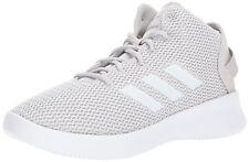Reebok Men s BB 4600 Mid Basketball Shoe 7 D(m) US White   Natural ... 6c86e36bb