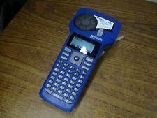 Brady Bmp21 Portable Label Printer
