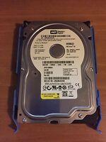 """SATA Internal Hard Drive Western Digital  80GB 7200 RPM 8MB Cache 3.5"""" Desktop"""