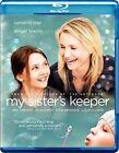 My Sister's Keeper 0883929202621 With Alec Baldwin Blu-ray Region a