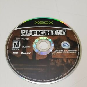 Def Jam: Fight for NY (Microsoft Xbox, 2004) DISC ONLY!!!