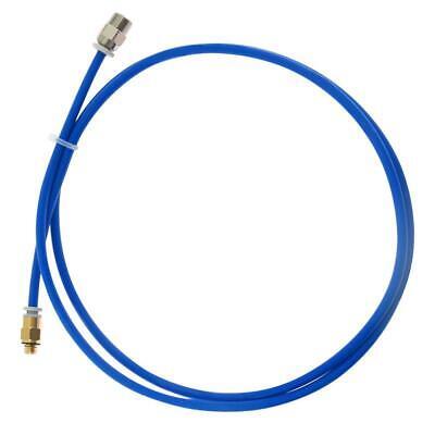 tube PTFE 3x2mm extrudeur bowden pipe pour filament 1.75mm imprimante 3D printer