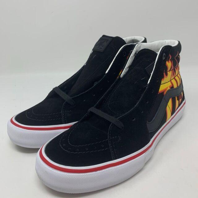 vans skate shoes high tops