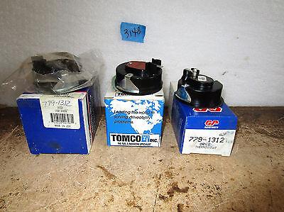 Carburetor Choke Thermostat-Base Tomco 9101
