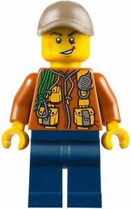 Lego® 1 x Überrollbügel Käfug für Gabelstappler schwarz NEU 64450