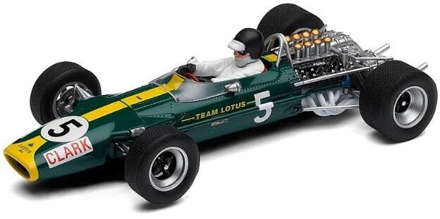 Scalextric C3222 Lotus type 49B 1967 Jim Jim Jim Clark Nº/1500 NEW Comme neuf BOXED ceeae2
