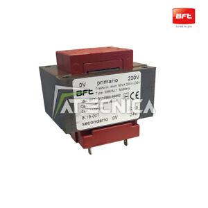 Transformer Original Replacement Part 50VA 24V bft Deimos BT A400 I100010 10001