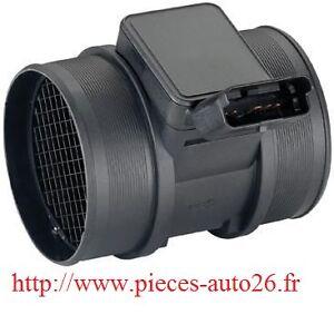 Debimetre de masse d/'air 206 SW 2.0 HDI 90cv
