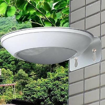 Body Sensor Solar Powered Garden Light Weatherproof LED Camping Patio Wall Lamp | eBay