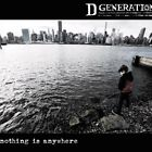 D Generation - Nothing Is Anywhere Vinyl