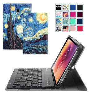 For-Samsung-Galaxy-Tab-A-8-0-2017-T380-T385-Stand-Case-Cover-Bluetooth-Keyboard