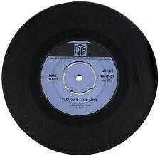 "DAVE DAVIES  ""SUZANAH'S STILL ALIVE c/w FUNNY FACE""  60's CLASSIC ROCK   LISTEN!"