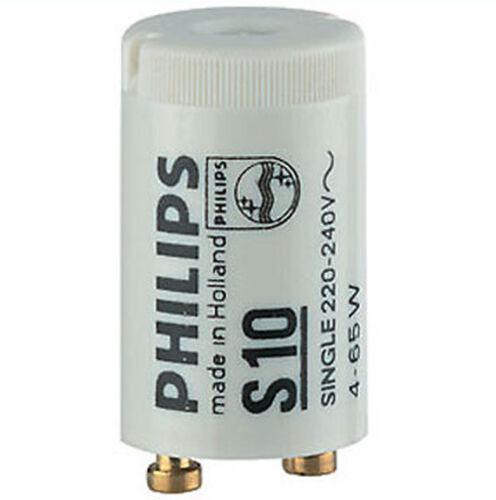 Philips Cleo S10 S 10 Starter Solarium Solarien Röhren