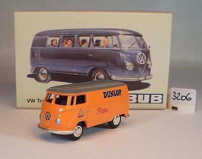 Bub // Bubmobile 1:87 limitiert Dunlop NEU VW Bus T3