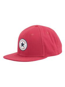 d565f540834 Converse Men s Core Cotton Snapback Baseball Cap Hat (One Size Fits ...