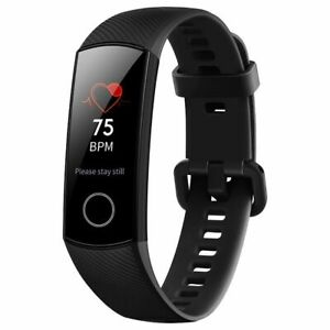 GENUINE NEW Huawei Honor Band 4 AMOLED COLOR Heart Rate Smart watch US STOCK