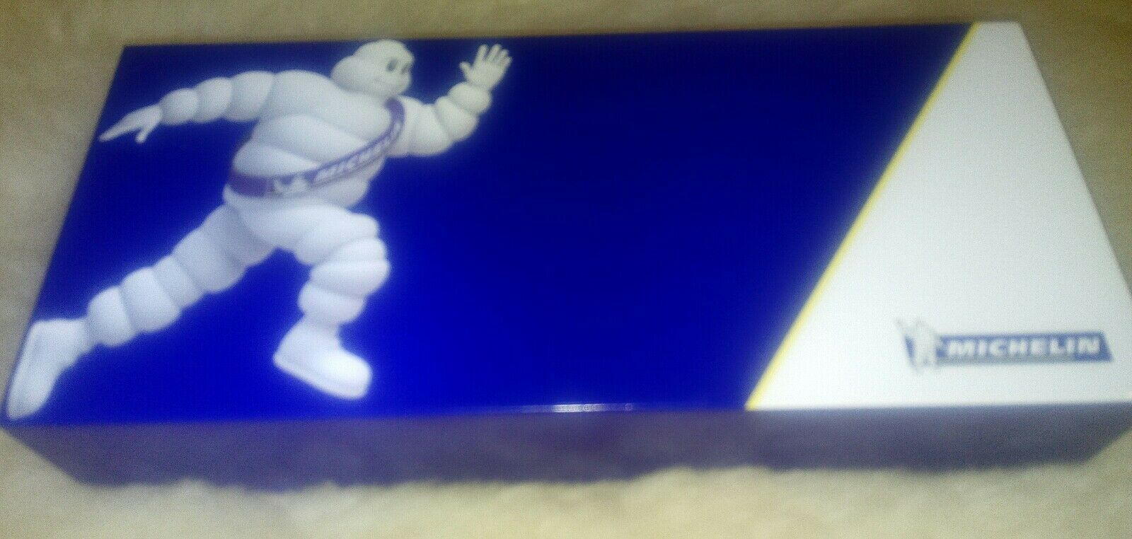 Michelin LED Teleskop Teleskop LED Metall Taschenlampe 07790c
