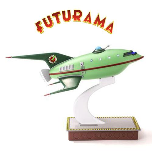 Futurama Planet Express Ship Master Series Replica Officially Licensed