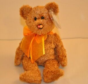 Ty Collectible Beanie Babie M.C. Beanie V Mint Condition