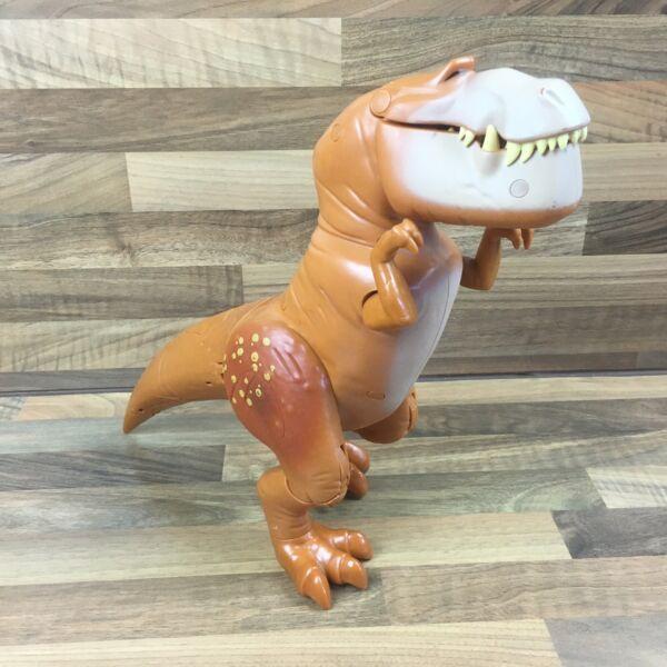1 X The Good Dinosaur Talking & Sons Butch Le T-rex Dinosaure Disney Nombreux Dans La VariéTé