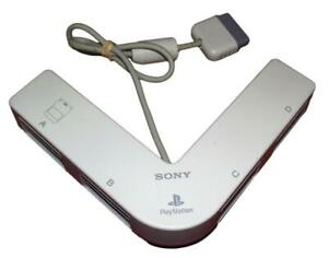 Genuine-Sony-Multitap-Magic-Gate-PS1-Memory-Card-PlayStation-1-SCHP-1070-PSone
