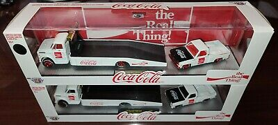 Details about  /M2 Machines MiJo Exclusive 1968 Chevrolet C60 Truck /& 1979 Chevrolet Silverado