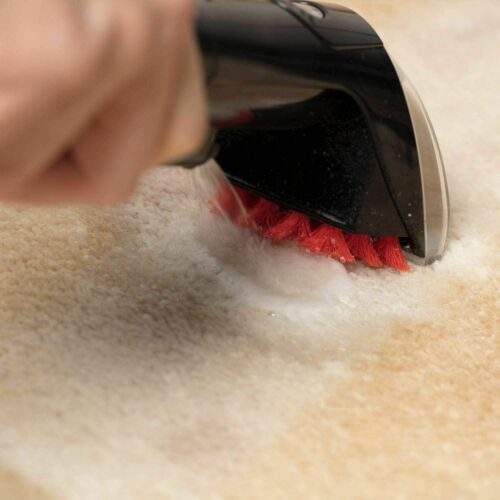 Bissell Spot Clean PROHEAT Home Upholstery Seat Indoor Carpet Cleaner Wash 36981