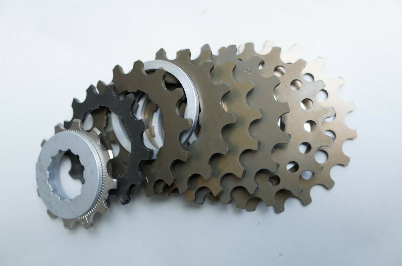 NOS Mar sio Dural Aluminium Cassette  Cartridge 8-Sp Tune Shimano Dura Ace HG  incredible discounts