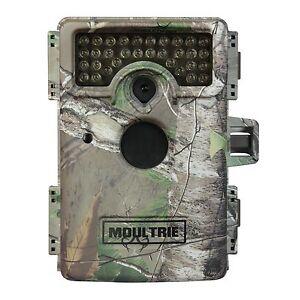 moultrie 12 mp m 1100i mini no glow infrared trail game