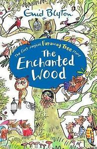 The-Enchanted-Wood-The-Faraway-Tree-by-Blyton-Enid-NEW-Book-FREE-amp-FAST-Del