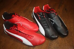 83adda10bae Brand New In Box Men s PUMA Ferrari Future Cat OG Trainers Shoes ...