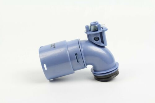 Shark Rotator Vacuum NV642 Replacement Part Rear Hose Elbow Swivel Spring