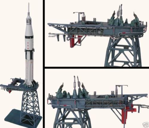 "Launch Pedestal/""MilkStool/""Pad Model Craft Kit for LUT/&Airfix 144 Saturn 1B ASTP+"