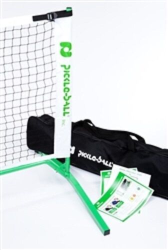 New 3.0 Tournament Pickleball Portable Net System Indoor Outdoor