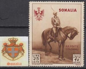 Italy Somalia - Sassone n.212 cv 1200$  MNH**