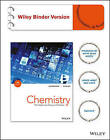 Chemistry: The Molecular Nature of Matter by Neil D Jespersen, Alison Hyslop, James E Brady (Loose-leaf, 2014)