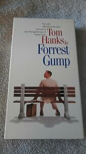 1995-VHS-Forrest-Gump-Tom-Hanks