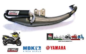 Marmitta-Giannelli-extra-per-scooter-MBK-50-modello-Nitro-dal-039-97-al-039-01-type-sa
