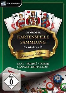 Kartenspiele Zu 4