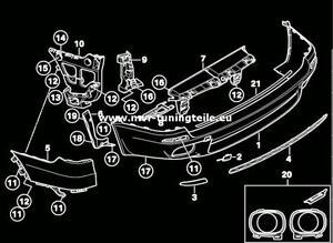 BMW-X5-E70-auch-LCI-M-Stossfaenger-Stosstange-hinten-neu-grundiert-51128037276
