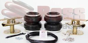 LA09-Toyota-Landcruiser-70-76-78-79-VDJ79R-series-V8-Diesel-BOSS-Air-Bag-Kit