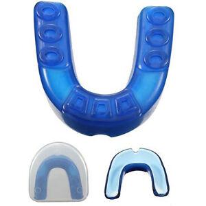Mundschutz-Zahnschutz-Mouthguardi-f-Boxen-Herren-Jugendliche-Kickbox-NEUE-H0M0