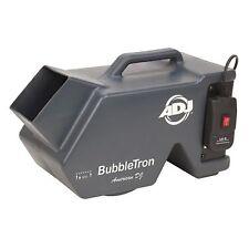 American DJ Bubble Tron Bubbletron Portable High Output Bubble Machine w/ Remote