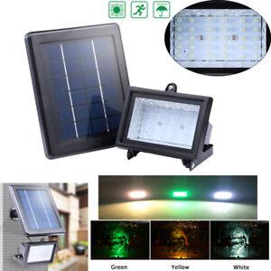 Lampe-solaire-DEL-lampe-solaire-exterieur-phares-Lampe-murale-Lampe-de-jardin-de