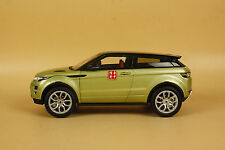 1:18 GT AUTOS Land Rover Range Rover Evoque metal new color + gift