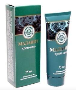 Crema de gel malavit tratează varice