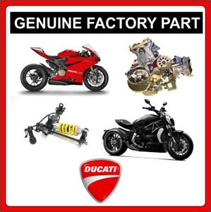Details about Ducati OEM Part RUBBER PAD 70010191A