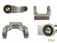 Ironhorse 6 And 7 Point Lower Link Silver 2007-2009 W/ Bearings 6/7 Point