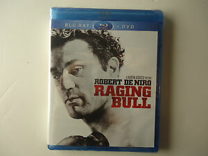 Raging Bull - 30th Anniversary Edition (Blu-ray) (Tuonti ...